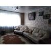 3-комнатная просторная кв-ра,  Лазурный,  Быкова,  транспорт рядом,  с евроремонтом,  с мебелью,  встр. кухня,  быт. техника,  к
