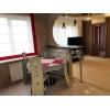 4-комнатная чистая квартира,  Даманский,  бул.  Краматорский,  VIP,  с мебелью,  встр. кухня,  быт. техника,  +свет и вода