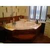 5-ти комн.  квартира,  Соцгород,  Дворцовая,  рядом китайская стена,  шикарный ремонт,  быт. техника,  встр. кухня,  с мебелью,