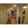 5-ти комнатная теплая квартира,  рядом китайская стена,  евроремонт,  быт. техника,  встр. кухня,  с мебелью,  охранная сист. ,