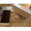 Apple iPhone 64GB 6S Плюс 128GB- золото / серебро