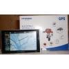 GPS навигатор Hyundai - 5 дюймов(12,  7 см.  )