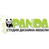 PANDA-design шкафы-купе,   кухни на заказ.