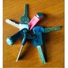Ремонт зонтов/Изготовление дубликатов ключей/Заточка ножей