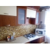 Аренда напрямую.  3-х комн.  уютная квартира,  Быкова,  в отл. состоянии,  встр. кухня,  быт. техника,  автономное отопление