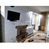 Аренда напрямую.  двухкомн.  прекрасная кв-ра,  Соцгород,  все рядом,  VIP,  быт. техника,  встр. кухня,  с мебелью,  +коммун. п