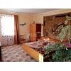 большой дом 17х7,  4сот. ,  Партизанский,  со всеми удобствами,  вода,  дом газифицирован,  в отл. состоянии