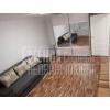 Цена снижена.  1-к чистая квартира,  Нади Курченко,  рядом Крытый рынок,  ЕВРО,  с мебелью,  встр. кухня,  быт. техника