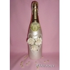 Декорирование шампанского