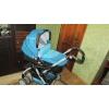Детская коляска Sprint+ фирмы Baby Design (Польша)