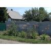 дом 5х8,  7сот. ,  Октябрьский,  все удобства,  вода,  в отл. состоянии,  (плюс большой запас дров! )