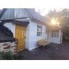 дом 6х9,   10сот.  ,   Партизанский,   есть колодец,   со всеми удобствами,   дом газифицирован
