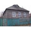 дом 8х14,  7сот. ,  Партизанский,  дом газифицирован,  под ремонт,   (+рядом зем.  уч-к 7 соток)