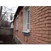 дом 8х8,  4сот. ,  Партизанский,  все удобства в доме,  вода,  печ. отоп. ,  газ