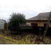 дом 9х8,  5сот. ,  все удобства в доме,  с частичным ремонтом (в 2комн.  сделан ремонт,  в 2х частично)