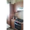 двухкомнатная чистая квартира,  Лазурный,  Беляева,  встр. кухня,  с мебелью