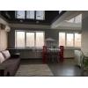 двухкомнатная квартира,  О.  Вишни,  транспорт рядом,  с евроремонтом,  с мебелью,  встр. кухня,  быт. техника,  +500 грн за ком
