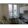 двухкомнатная просторная кв-ра,  Соцгород,  п-кт.  Мира,  транспорт рядом,  с евроремонтом,  с мебелью,  встр. кухня,  быт. техн
