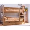 Двухъярусная кровать от производителя