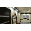 Эксклюзив!  2-к просторная кв-ра,  Соцгород,  все рядом,  шикарный ремонт,  встр. кухня,  с мебелью,  быт. техника