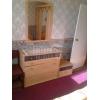 Эксклюзив!  двухкомнатная квартира,  Лазурный,  Софиевская (Ульяновская) ,  транспорт рядом,  в отл. состоянии,  с мебелью,  быт