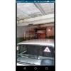 Эксклюзивное предложение.  гараж под гаражный бокс,  Кима,  стеллаж, погреб, смотровая яма, крыша после кап. ремонта. долгов нет