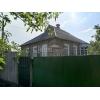 Эксклюзивное предложение.  прекрасный дом 7х8,  4сот. ,  Ивановка,  во дворе колодец,  дом газифицирован
