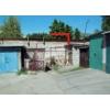 Эксклюзивный вариант.  гараж,  8х4, 5 м,  Соцгород,  полный комплект документов,  крыша - плиты,  стены - шлакоблок,  возможност