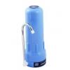 Фильтры для воды «На мойку» это проточные фильтры с отдельным краном