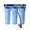 Фильтры под мойку НАША ВОДА Джерельна Вода 3 с отдельным краном
