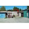 гараж,  8х4, 5 м,  Соцгород,  полный комплект документов,  крыша - плиты