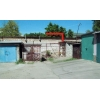 гараж,  8х4, 5 м,  Соцгород,  полный комплект документов,  крыша - плиты,  стены - шлакоблок,  возможность расширения.