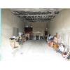 гараж под гаражный бокс,  9x4 м,  Даманский,  подвал 3x4, 5 кв. м.