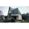 хороший дом 10х12,  92сот. , Лиманский р-н,  с. Диброво,  все удобства в доме,  на участке скважина,  колодец,  дом с газом,  за