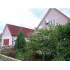 хороший дом 8х16,  7сот. ,  Новый Свет,  со всеми удобствами,  во дворе колодец,  дом газифицирован,  с евроремонтом,  мебель,