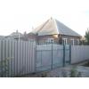 хороший дом 9х9,  6сот. ,  Беленькая,  все удобства в доме,  вода,  дом газифицирован