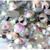 Хрустальные стразы для дизайна ногтей Cristal АВ