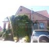 Интересное предложение.  2-этажный дом 10х10,  10сот. , Лиманский р-н,  с. Щурово,  все удобства,  евроремонт