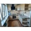 Интересное предложение.  2-комнатная шикарная кв-ра,  Даманский,  бул.  Краматорский,  VIP,  встр. кухня,  с мебелью,  быт. техн