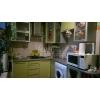 Интересное предложение.  3-комнатная светлая квартира,  Соцгород,  5 июля (Лагоды) ,  евроремонт,  встр. кухня,  автоном. отопл.