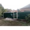 Интересное предложение.  дом 9х9,  8сот. ,  со всеми удобствами,  вода,  колодец,  дом с газом,  + во дворе жилой газиф. дом в 2