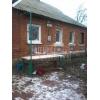 Интересное предложение.   хороший дом 6х8,   6сот.  ,   Красногорка,   вода,   душевая кабинка