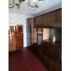 Интересный вариант!  1-комнатная теплая квартира,  Даманский,  бул.  Краматорский,  с мебелью,  +свет вода, по субсидии.