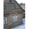 Интересный вариант!  дом 8х5,  7сот. ,  Ясногорка,  во дворе колодец,  дом с газом