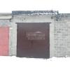 Интересный вариант!  гараж,  7Х4 м,  ворота 3х3,  новая крыша