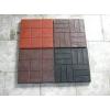Изготовление и продажа тротуарной плитки