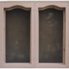 Изготовление под заказ деревянных окон,  дверей и др.