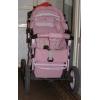 коляска для девочки,  фирма ТАКО