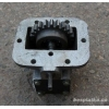 Коробка отбора мощности на ГАЗ-3309 к НШ,   ручное включение,    алюминий.
