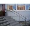 Лестничные ограждения,   ограждения балконов,   навесы из нержавейки